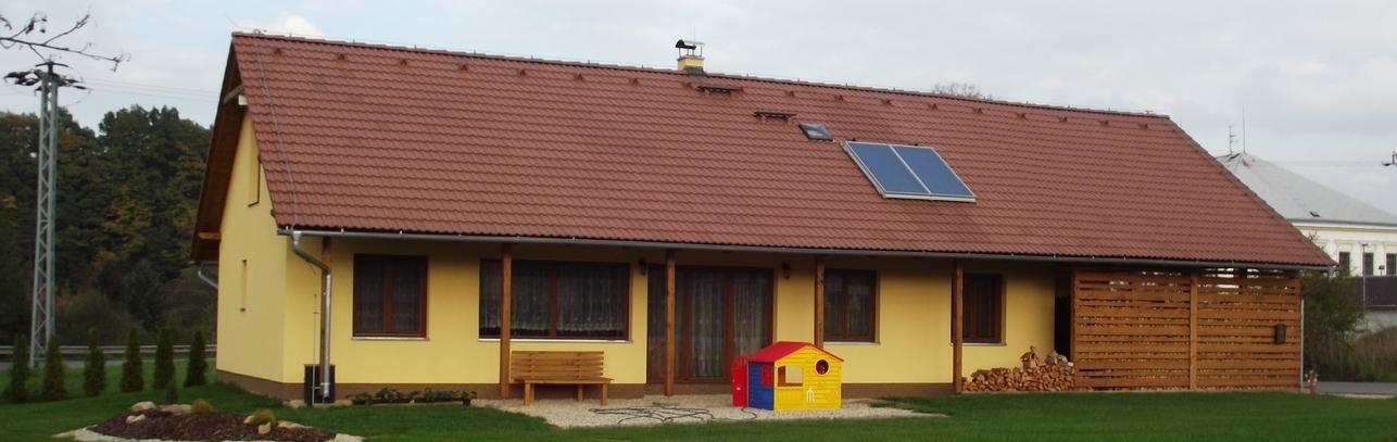 stavební a zednické práce Liberec Jiří Růžička
